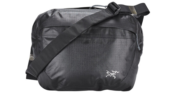 Arc'teryx Lunara 10 Shoulder Bag Black